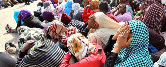 Libia, migranti rispediti a morire nei lager. Cattolici, dove siete?