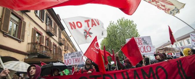 """No Tav, per la Cassazione l'attacco di Chiomonte non fu terrorismo: """"Nessun grave danno al Paese"""""""