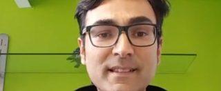 """M5s, ex consigliere a Monza su Youtube: """"Mi candido premier"""". Il programma: moneta di Stato e """"antispecismo"""""""