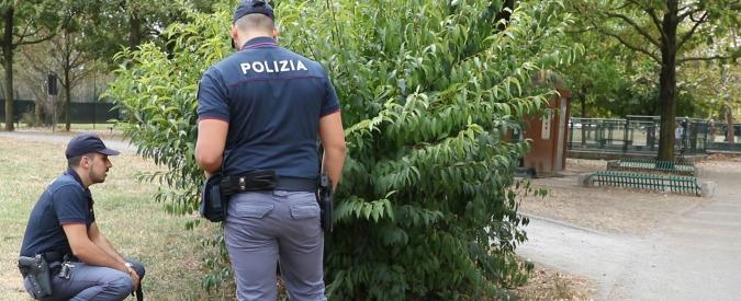"""Milano, la donna violentata a Parco Nord parla: """"Era uno straniero, non so se lo riconoscerei"""". Polizia: """"Servirà tempo"""""""