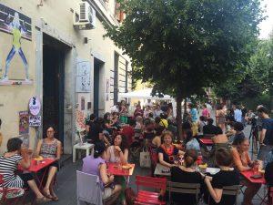 Roma, al via la prima edizione di 'inQuiete': il festival dedicato alle scrittrici