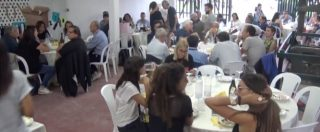 Versiliana 2017, l'assemblea dei Soci di Fatto: la comunità dei lettori a pranzo con Travaglio, Gomez e Padellaro