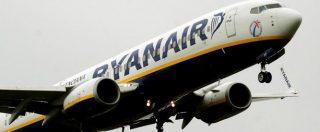Ryanair minaccia i piloti italiani: 'Se fate sciopero perderete aumenti e promozioni'