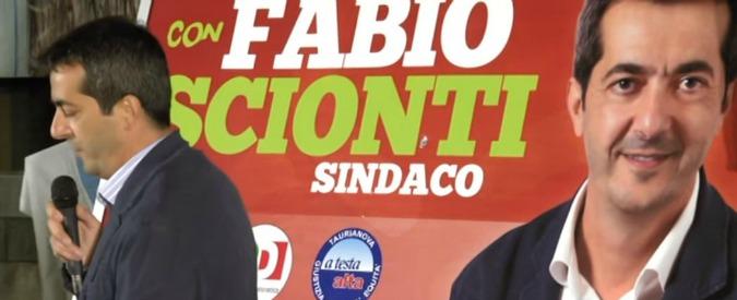 """Reggio Calabria, esplosa l'auto della moglie del sindaco Pd di Taurianova: """"Era un ordigno ad alto potenziale"""""""