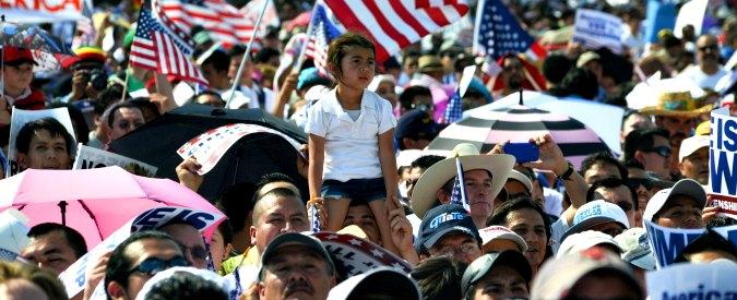 """Usa, Trump si prepara a cancellare piano """"Dreamer"""": nuova stretta sugli immigrati"""
