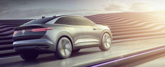"""Guida autonoma e high-tech, al salone di Francoforte debutta l'auto """"digitale"""""""