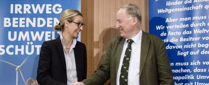 Germania, la lenta crescita di AfD: gli xenofobi che parlano come il terzo Reich sono pronti a entrare al Bundestag