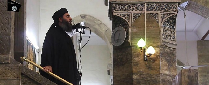 """Al-Baghdadi morto? L'Isis diffonde un suo discorso (non datato): """"Abbiamo terrorizzato americani, russi ed europei"""""""