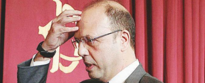 Regionali Sicilia, fuga dal centrosinistra: in 5 lasciano il Pd e Alfano per tornare in Forza Italia