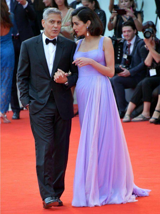 Angelina Jolie e Amal Clooney: ecco perché la ex moglie di Brad Pitt non vede di buon occhio la nuova paladina dei diritti umani
