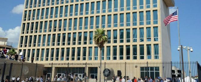 """Cuba, gli Usa ritirano gli ambasciatori e bloccano i visti dopo gli """"attacchi acustici"""""""