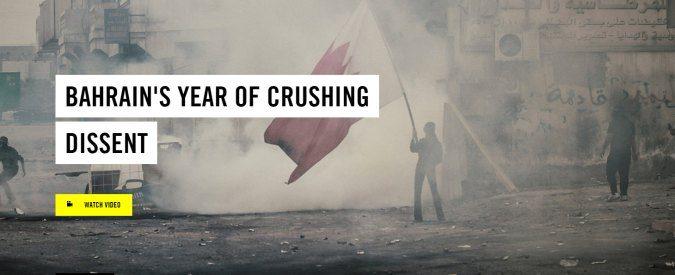 Bahrain, tolleranza zero per il dissenso: morte o tortura per chi scrive o scende in piazza