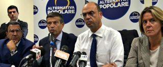 """Ius soli, Lupi (Ap): """"Se il premier Gentiloni chiederà la fiducia voteremo no"""". E alla domanda su Salvini si altera"""