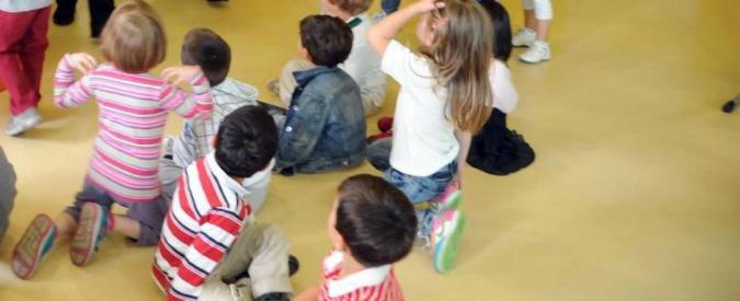 """Maestra """"bullizzava"""" gli alunni, durante l'arresto insulti anche ai carabinieri"""