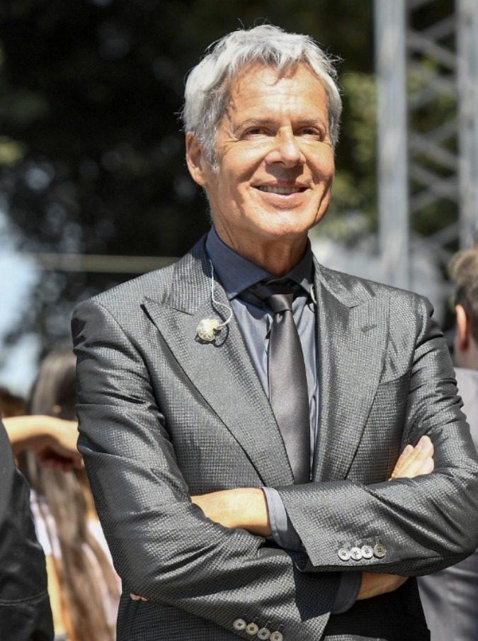 Sanremo 2017, sarà Claudio Baglioni il conduttore della 68esima edizione