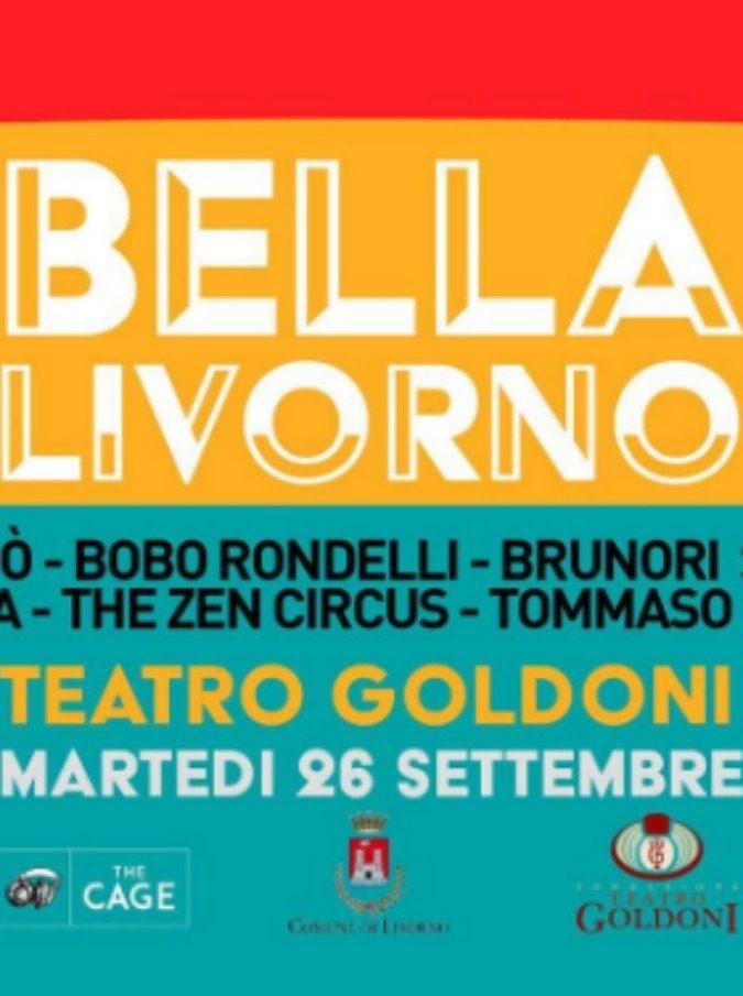 Alluvione Livorno, record per il concerto benefit di Appino e Motta: biglietti finiti in poche ore. Sul palco pure Nada e Brunori