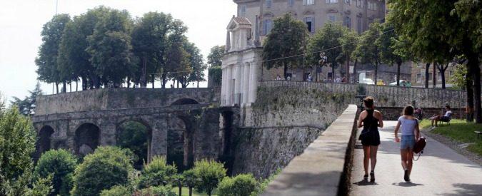 Bergamo, maxi parcheggio in Città Alta? Pessimo biglietto da visita per Gori – La risposta del sindaco