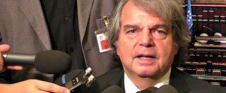 """Banche, Visco a sorpresa in Commissione d'inchiesta, Brunetta: """"Consegnato materiale delle crisi bancarie"""""""