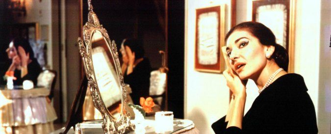 Maria Callas a 40 anni dalla morte: la Diva, il mito, l'icona