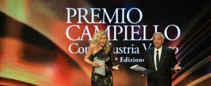 Premio Campiello su Rai 5, la cultura in tv diventa spettacolo scadente