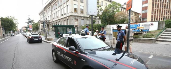 """Milano, turista canadese violentata: """"L'uomo si è spacciato per un tassista"""""""