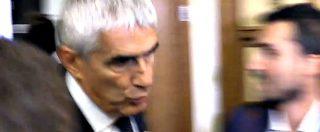 """Commissione inchiesta banche, Casini esorta i colleghi: """"Dovremo lavorare anche il lunedì e il venerdì"""". E ai cronisti non risponde"""