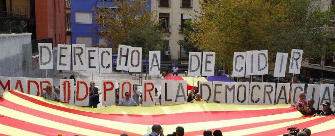 Catalogna, dalla guerra di secessione allo Statuto di Autonomia : l'eterna sfida della Regione più ricca della Spagna