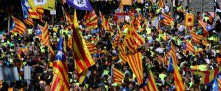 Referendum Catalogna, sospesa la legge su indipendenza su ordine della Corte costituzionale. Sequestrate anche le urne