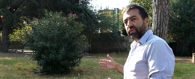 """Roma, turista aggredita a Colle Oppio e salvata da passante. Comitato: """"Parco abbandonato, chiediamo presidio"""" - Il Fatto Quotidiano"""