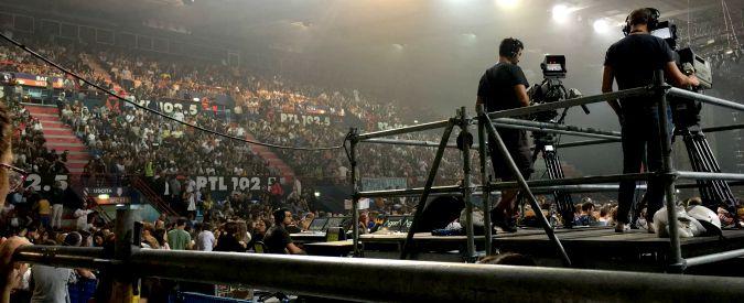 Disabilità, la richiesta di Maria Pia: 'Vedere un concerto senza dover lottare contro la burocrazia'
