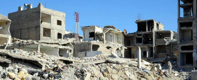 Siria, quelle decine di migliaia di desaparecidos da non dimenticare