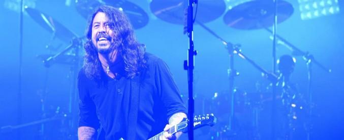 Foo Fighters, 'Concrete And Gold' ci ricorda perché dovremmo ringraziarli