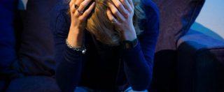 Salute, 851 mila italiani in cura per problemi mentali: +40mila rispetto anno precedente, oltre la metà sono donne