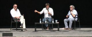 """Versiliana 2017, Di Battista: """"Regola dei due mandati? Sceglie la rete"""""""