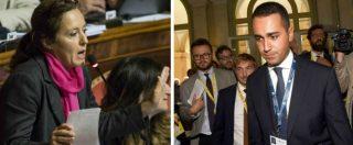 M5s, primarie in rete: 8 candidati premier. La senatrice Fattori sfida Di Maio. Rinunciano Fico, Morra e Di Battista