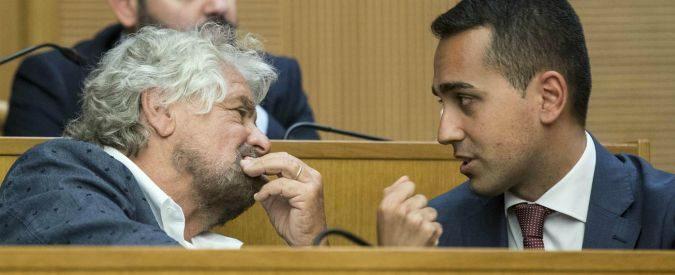 M5S, dopo la scelta (obbligata) di Di Maio ripartire da Rimini e dalla giustizia