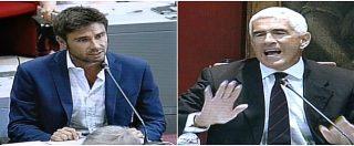 """Caso Regeni, Di Battista (M5s) contro Casini e Cicchitto: """"Vergogna"""". La replica: """"Non ci intimorisce"""""""