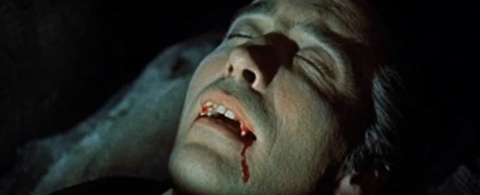 La leggenda dei vampiri? Uno studio rivela la malattia del sangue che ha creato il mito