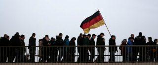 """Germania, Afd prende il 20% nell'ex Ddr: tra i dimenticati d'oltre Cortina risorge la cupa identità dei """"tedeschi più tedeschi"""""""