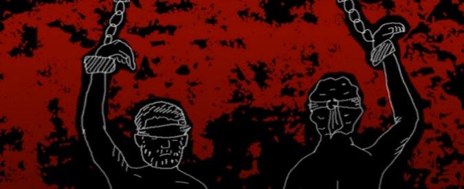 Egitto, l'epidemia della tortura