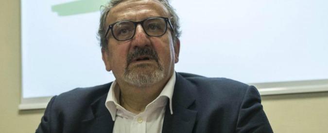 """Puglia, Emiliano attacca Gentiloni sulle trivellazioni e sulla 'legge partecipazione': """"Non molleremo mai queste battaglie"""""""