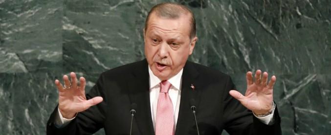 "Kurdistan al voto per indipendenza da Iraq. Erdogan: ""Referendum porterà gravi conseguenze"". Militari turchi al confine"