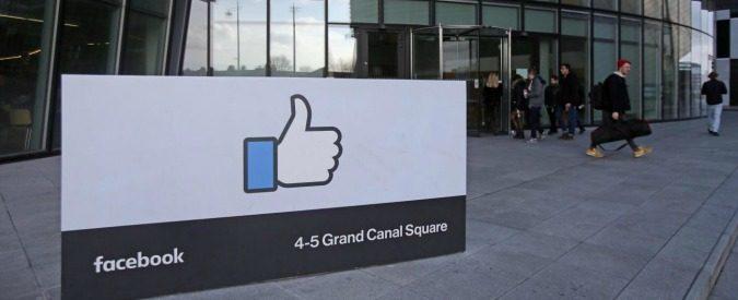 Facebook, multa da 1,2 milioni del Garante spagnolo: 'Non protegge i dati degli utenti'