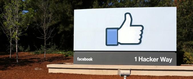 Facebook e Instagram down, social non raggiungibili in Europa e Stati Uniti