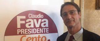 """Elezioni Sicilia, Fava attacca: """"Con Micari e Musumeci uomini legati alla mafia"""". E fa i nomi di candidati di Pd e Forza Italia"""