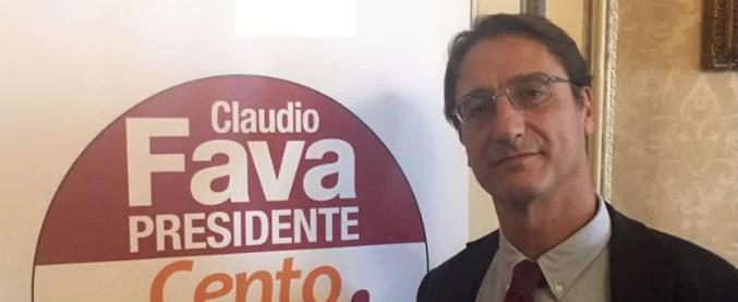 """Sicilia, 40 giovani del Pd lasciano il partito e vanno con Fava. Che accusa Musumeci: """"Con lui quanti gli ex di Cuffaro?"""""""