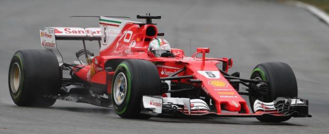 Formula 1: Gp Australia, pole Hamilton, poi Raikkonen e Vettel