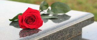 Fiori ai repubblichini? A quei morti possiamo fare omaggio, ma solo in privato
