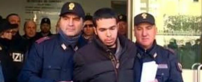 """Terrorismo, condannato a 4 anni e 6 mesi foreign fighter marocchino: """"Era pronto a combattere per l'Isis"""""""