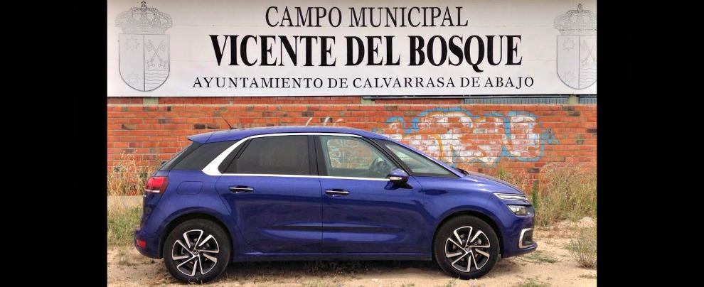 La Spagna vista con gli occhi della Citroen C4 Picasso. Ecco gli appunti on the road